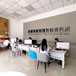 新疆潜能教育发展研究院(有限责任公司)